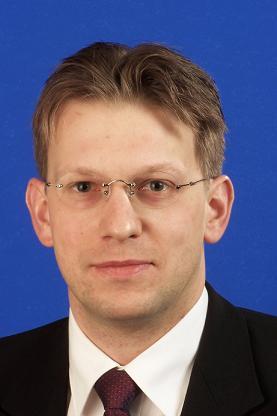 Alexander Schramm, Geschäftsführer GOFA Gocher Fahrzeugbau GmbH