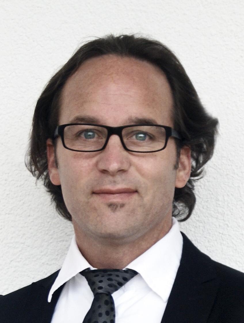 Matthias Schneider, Geschäftsführender Gesellschafter, Dulce Chocolate & Ice Cream, Frankfurt am Main