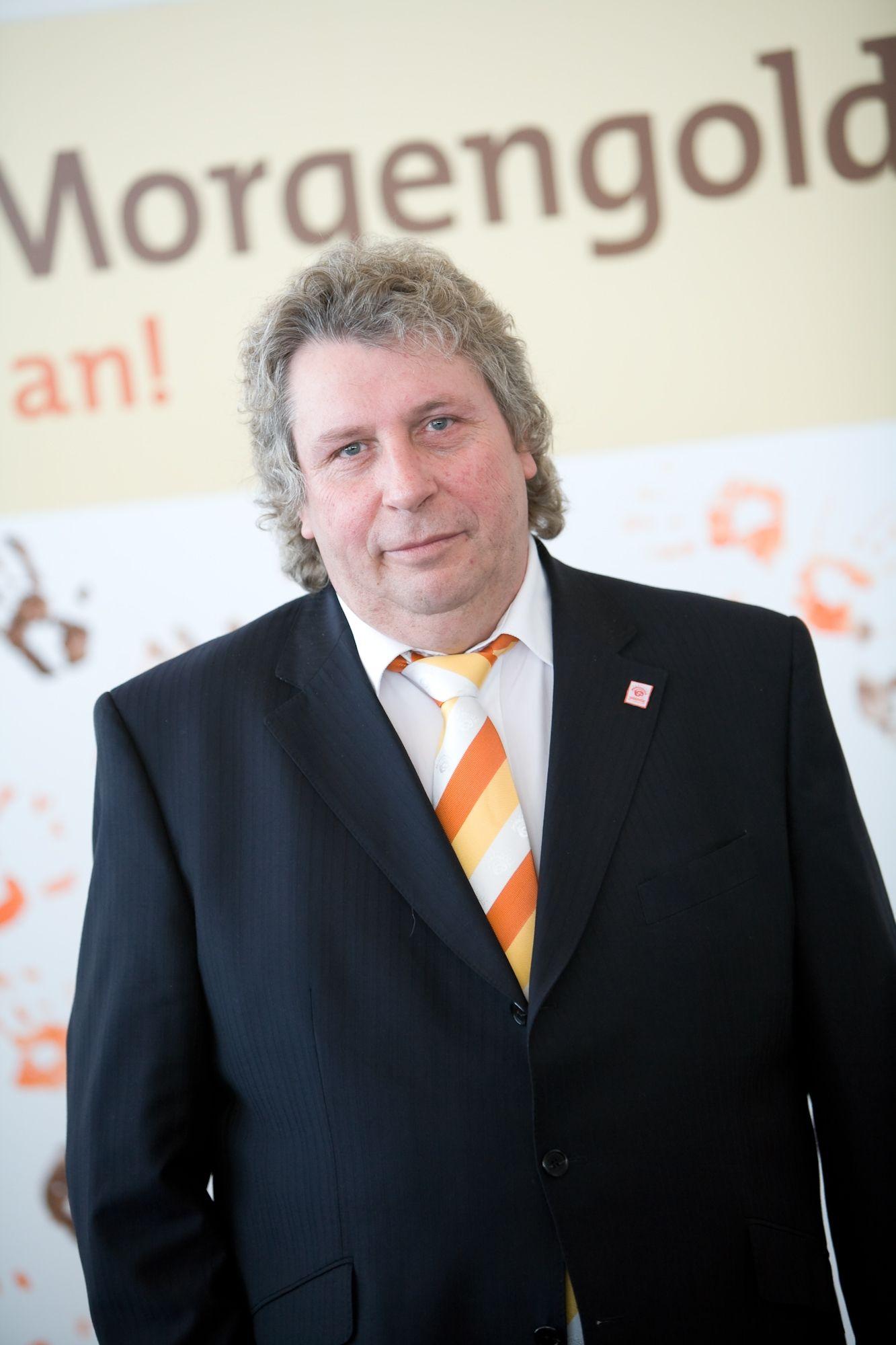 Franz Smeja, Morgengold Frühstücksdienste Franchise GmbH, Stuttgart