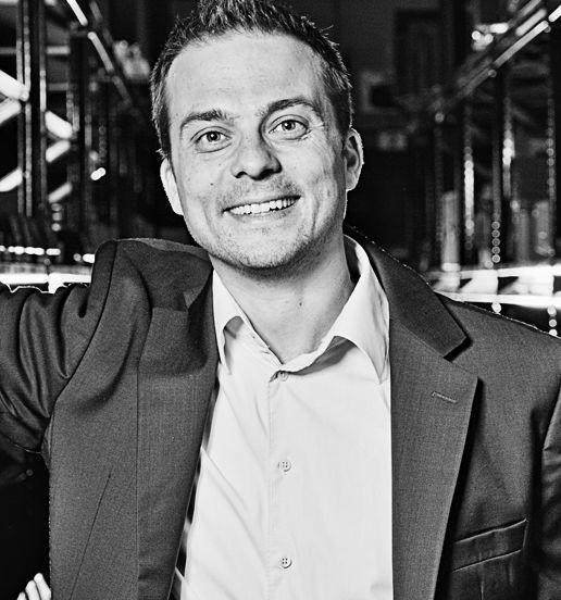 Christoph Maier, Vorstand der Thomas-Krenn AG.