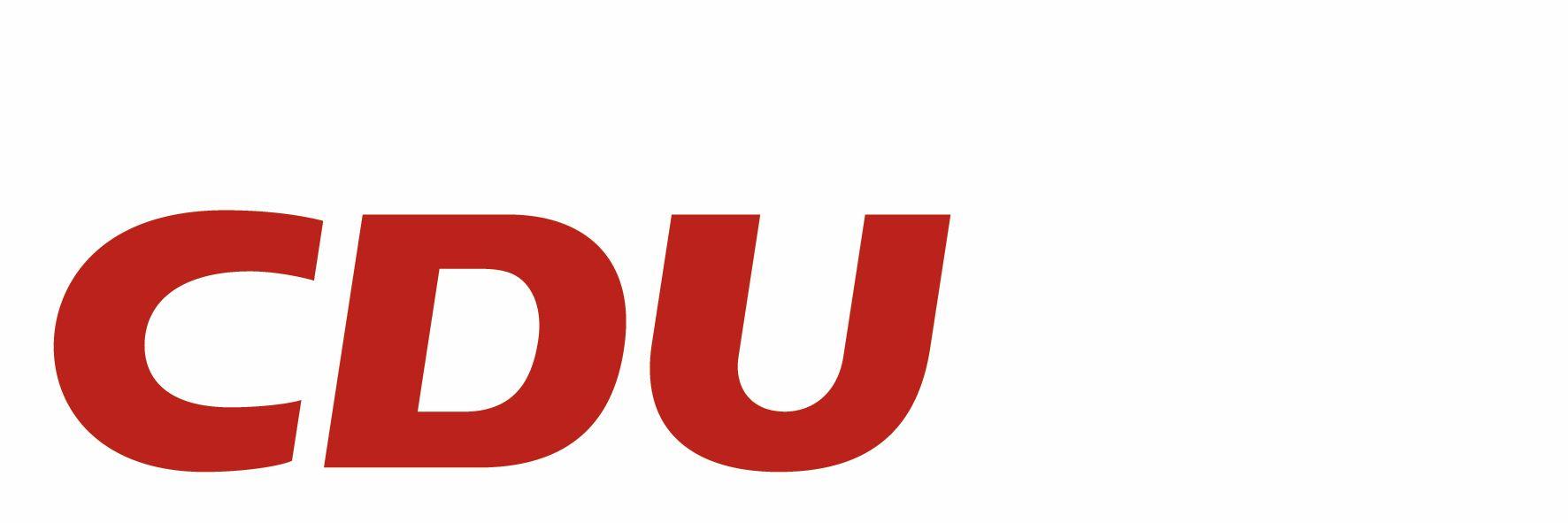 CDU und CSU