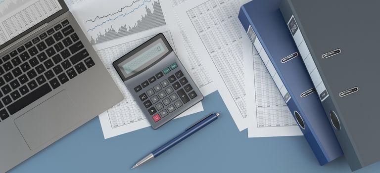 Digitalisierung in der Buchhaltung: Der Mittelstand hat noch Nachholbedarf.