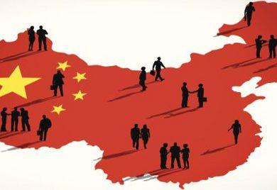 Deutschen Unternehmen ist die Nähe zu ihren chinesischen Kunden wichtig – am besten mit mehreren Standorten in China.