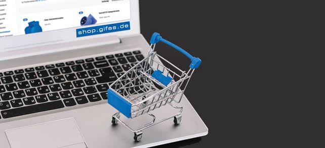 Ein eigener Webshop ist wichtig für Mittelständler. Doch oft ist es nur der erste Schritt im E-Commerce.