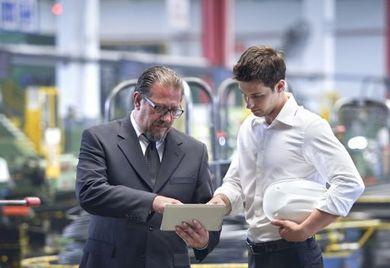 Der Geschäftsführer einer GmbH ist nicht nur für sein eigenes Verhalten verantwortlich, sondern auch das seiner Mitarbeiter. Entsprechend sollte er die Geschäfte eines jeden Bereichs stets im Blick haben.