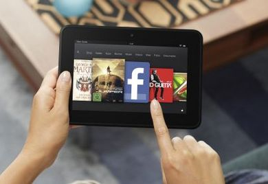 E-Commerce: Nach einer Studie bietet Amazon die beste mobile Anbindung an den Webshop .