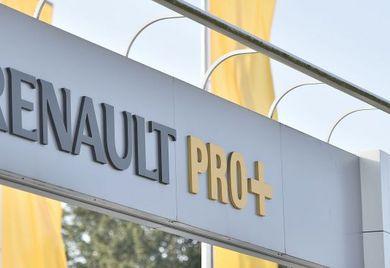 Spezial-Service: Renault umhegt seine Nutzfahrzeugkunden und die Fuhrparkmanager. Doch stimmen auch die Abgaswerte bei den Dieselfahrzeugen?