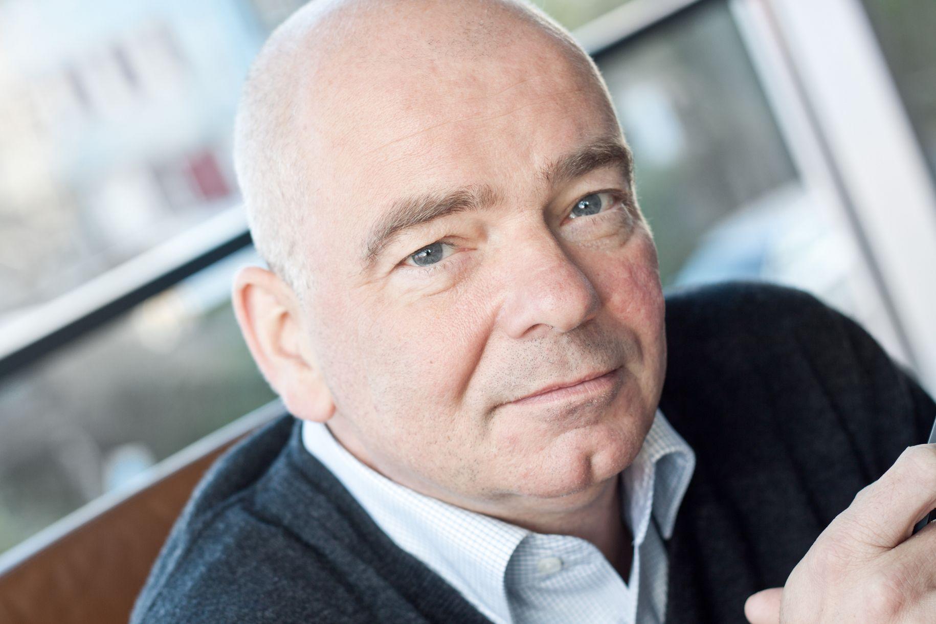 Axel Wessendorf, Geschäftsführer, United Planet GmbH, Freiburg