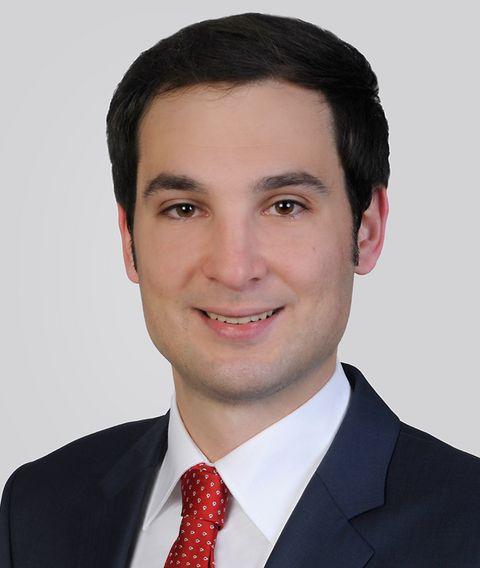 Dr. Markus Kaulartz ist Rechtsanwalt in der Wirtschaftskanzlei CMS Hasche Sigle und spezialisiert auf Datenschutzrecht und das Recht der IT-Sicherheit.     Foto CMS