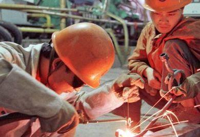 Deutsche Unternehmen in China brauchen gut ausgebildete Fachkräfte.