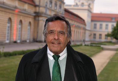 Mario Ohoven: Der Präsident des Präsident des Bundesverbandes mittelständische Wirtschaft wurde nur 74 Jahre alt.