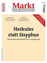 Herkules statt Sisyphus