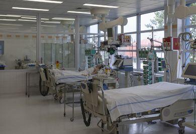 Gefragt in der Corona-Krise: Der Mittelständler Tracoe Medical produziert Produkte, die für die Beatmung von Krankenhauspatienten benötigt werden.