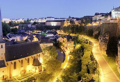 Jetzt hat auch Luxemburg eine Lockerung beim Bankgeheimnis angekündigt.