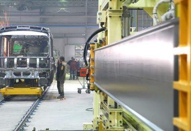 Viele deutsche Mittelständler sind in der türkischen Fahrzeugproduktion aktiv. Durch die politischen Verwerfungen ergeben sich für keine direkten Änderungen.