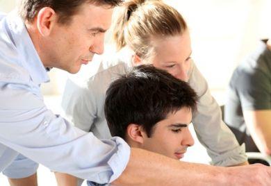 Arbeitgeber wünschen sich Fachkräfte mit mehr Engagement und Selbstständigkeit.