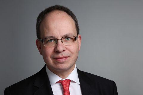 Dr. Stefan Sasse