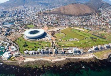 Um zu alter Stärke zurückzukommen, investiert die südafrikanische Regierung.