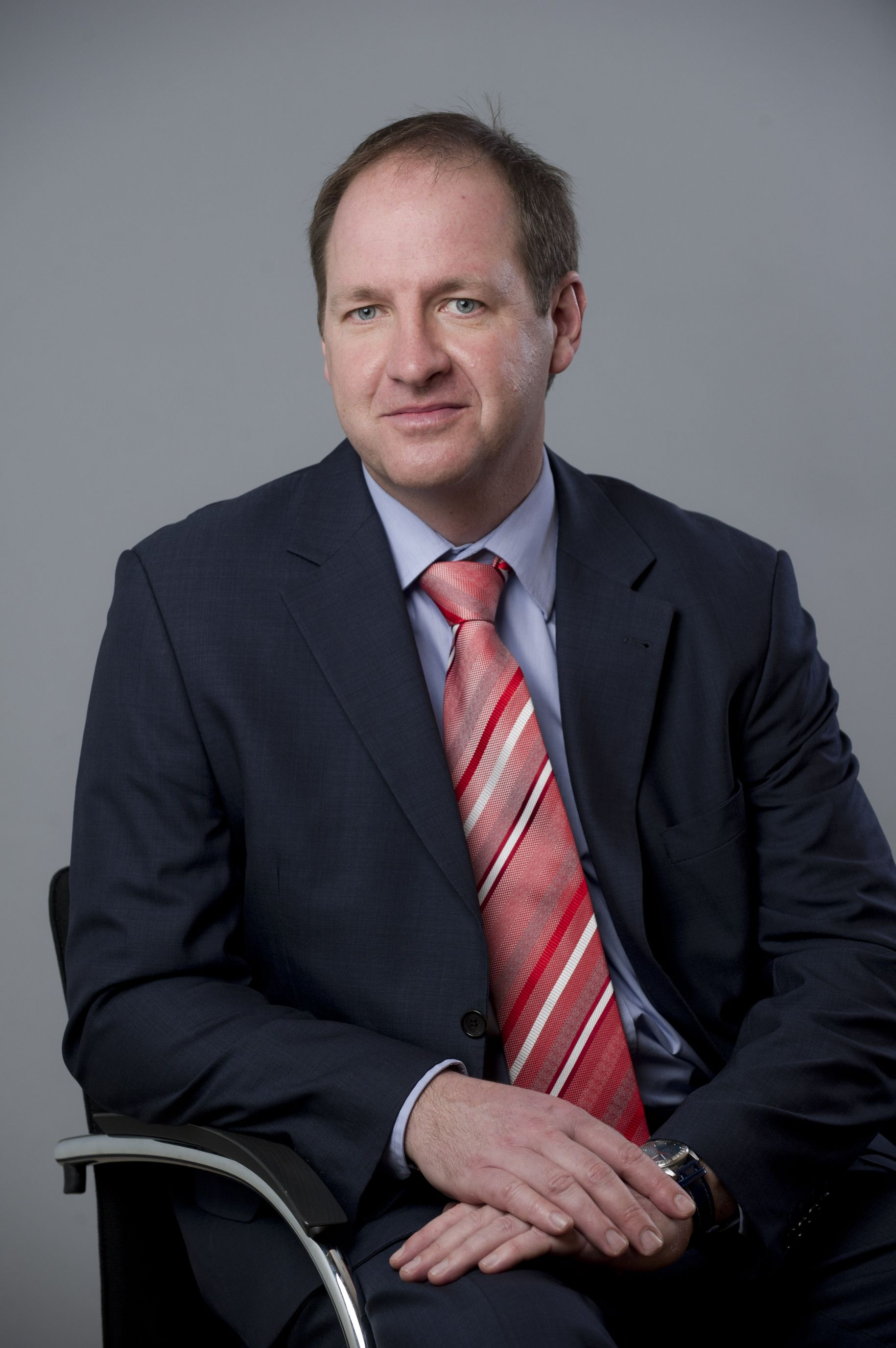 Christian Schild, Mitglied der Geschäftsleitung, Tillmann Verpackungen Schmalkalden GmbH, Herges-Hallenberg