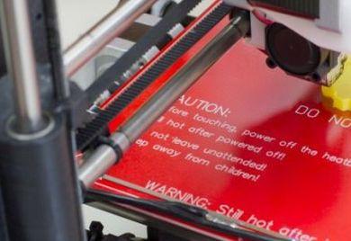 Durch den 3D-Druck entstehen auch im Einkauf neue Möglichkeiten.