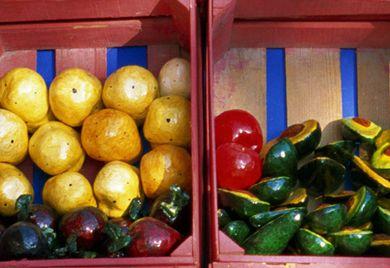 Ob Fintechs oder Gemüsehandel: Verlockende Angebote buhlen um Investoren.