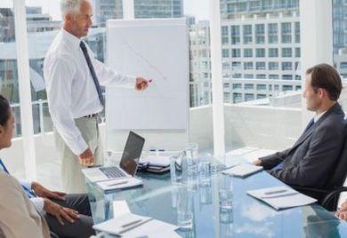 Bei Verhandlungen im Einkauf ist die umfangreiche Vorbereitung wichtig