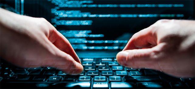 Vorsicht, Eindringling: Hacker und andere Cyber-Kriminelle werden für Unternehmen immer gefährlicher.