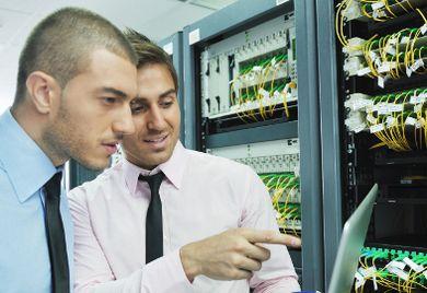 Die IT-Branche sucht Fachkräfte - allerdings fast nur im Inland.