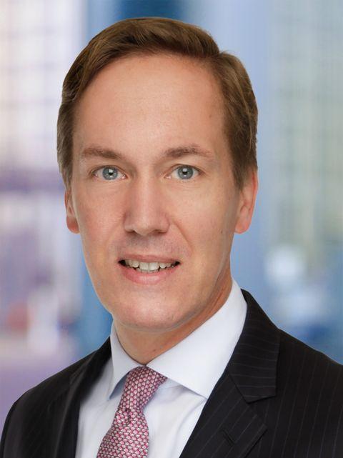 Dr. Volker Balda ist Rechtsanwalt und Leiter der M&A-Praxis von KPMG Law.