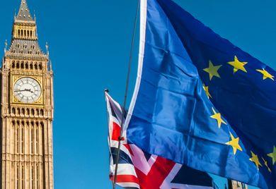 Nun ist es tatsächlich soweit: In der Nacht von Freitag auf Samstag verlässt Großbritannien die Europäische Union.