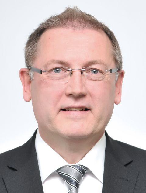 Roland Höger, Einkaufsleiter bei Balluff, fördert das Image des Einkaufs im eigenen Unternehmen.