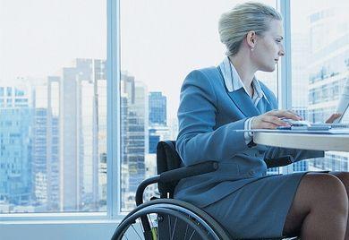 Schwerbehinderte Arbeitnehmer haben grundsätzlich Anspruch auf einen besonderen Kündigungsschutz. Doch so klar ist das Thema nicht.
