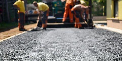 Vorsicht Vergaberecht: Projekte der öffentlichen Hand – beispielsweise im Tiefbau – sind überall auf der Welt ausschreibungspflichtig. Mit dem GPA versucht die WTO, die Vergaberegeln zu vereinheitlichen.