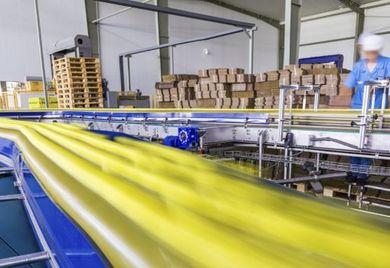 Produktion von Getränken in China: Für deutsche Unternehmen zählen chinesische Lieferanten zum festen Stamm im Lieferantenmix.
