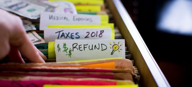 Erstattung wünschenswert: Im Ausland gezahlte Steuer können deutsche Mittelständler zwar gegenrechnen. Doch bis zur Rücküberweisung durch den Fiskus steht das Geld nicht für Betriebsausgaben oder Investitionen zur Verfügung.