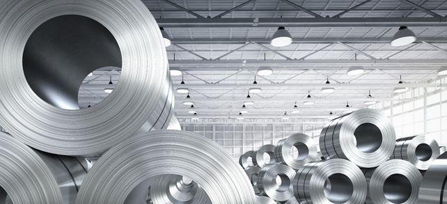 Wichtiger Rohstoff: Für die Beschaffung von Stahl hat der Automobilzulieferer Metalsa eine spezialisierte Einkäuferin.