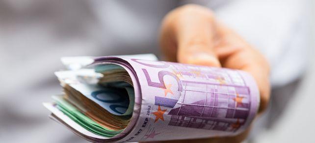 New Pay: Unternehmen können die Vergütungsmodelle variabel gestalten.