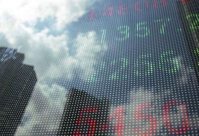 Börse in Shanghai: Der Fünfjahresplan soll der chinesischen Wirtschaft dabei helfen, ihren zwielichtigen Ruf abzuschütteln.