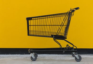 Einkaufen muss nicht einsam sein: Wer im Doppelpack kauft, spart mit der richtigen Strategie viel Geld und Zeit.