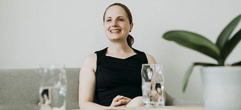 Unternehmerin Jeannine Budelmann: Unternehmenszweck ist immer noch die Gewinnerzielungsabsicht; alles andere wäre nicht nachhaltig.