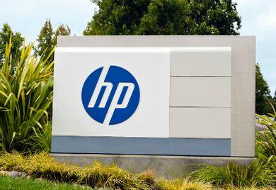 HP fordert von seinen Zulieferern niedrigere Emissionen.