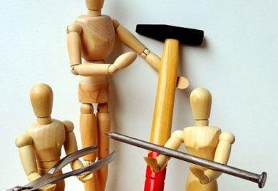 Arbeitnehmer: Kündigung darf nicht mit einer Diskiminierung verbunden sein.