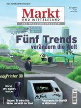 Fünf Trends verändern die Welt