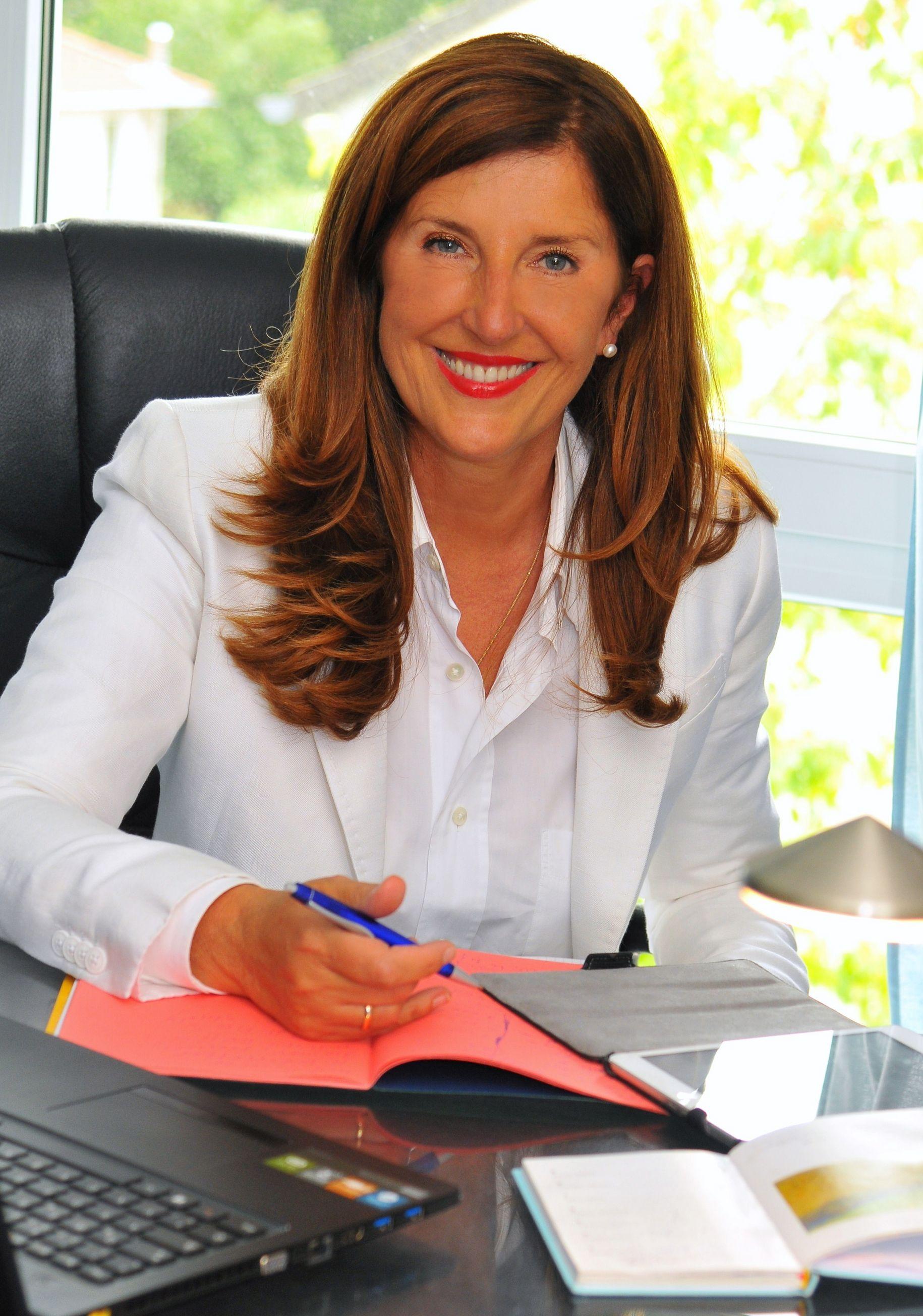 Nelly Kostadinova, Geschäftsführerin, Lingua-World, Köln