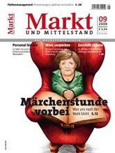 Was den Mittelstand nach der Bundestagswahl erwartet