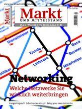 Welche Netzwerke Unternehmer wirklich weiterbringen