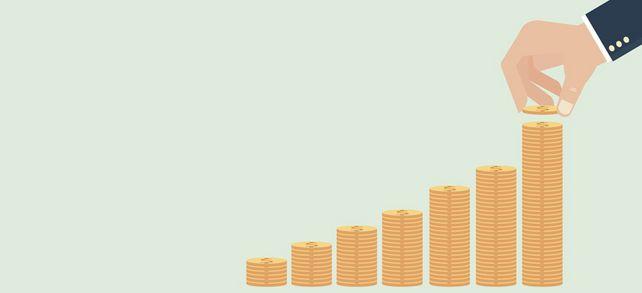 Irgendwann werden die Zinsen wieder steigen. Unternehmer sollten sich jetzt schon vorbereiten.