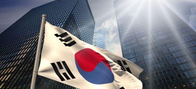 Gut die Hälfte der in Südkorea tätigen deutschen Unternehmen erwirtschaften dort einen Jahresumsatz von mehr als 50 Millionen Euro.