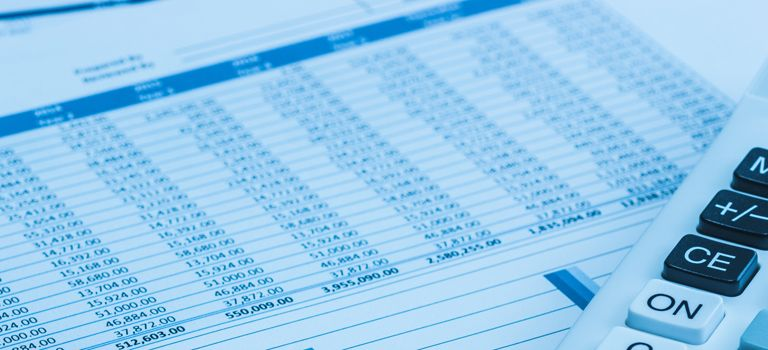 Gute Zahlen und Daten: Mit der richtigen Software behalten Chefs und Controller den Überblick. Und das ohne Taschenrechner.
