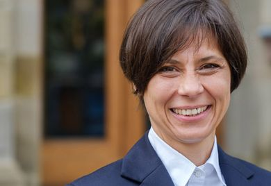 """""""Eine Vergütung auf Stundenbasis ist für beide Seiten im Vertrieb nicht zielführend"""": Marion Gottschalk, geschäftsführende Gesellschafterin bei Ille Papier-Service."""